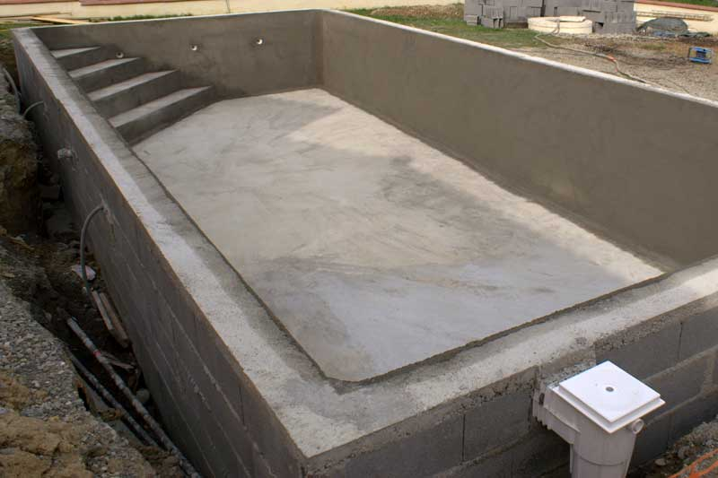 Info tarif et devis construction d 39 une piscine b ton for Cout construction piscine beton