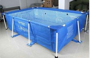 piscine hors sol souple