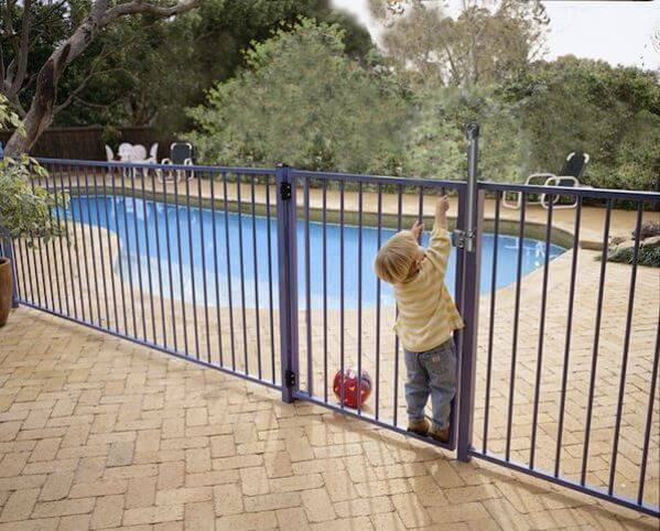 Devis s curit piscine gratuits infos guide pratique et for Securite piscine