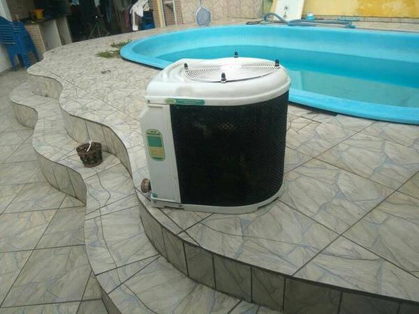 echangeur de piscine
