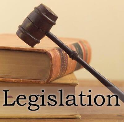 legislation piscine