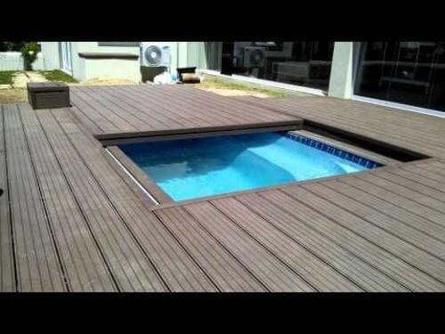 volet de piscine hors sol