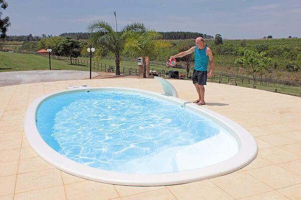 PHMB piscine