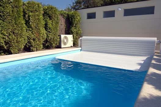 pompe a chaleur de piscine